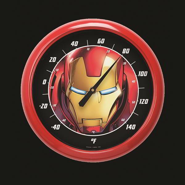 IronManThermometer
