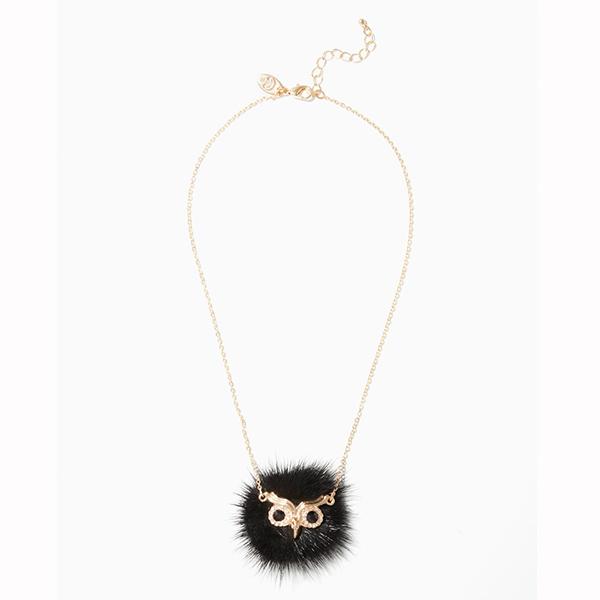 blackfairynecklace