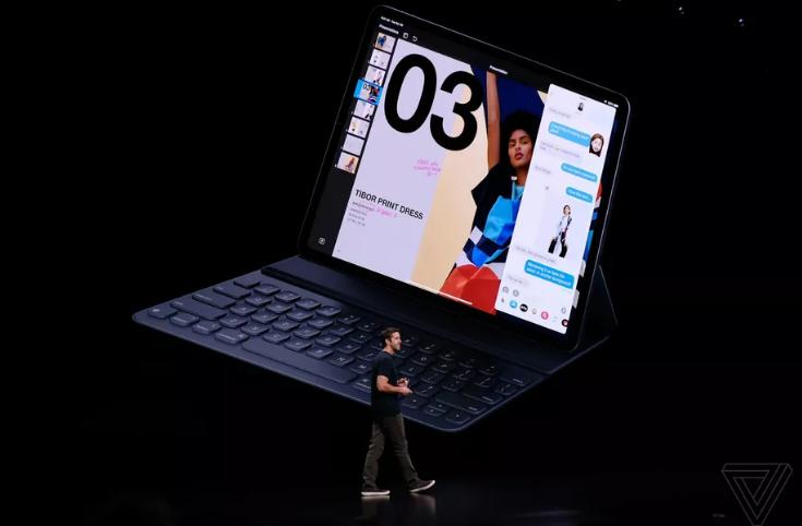 Bio Hazard Red Glow Keyboard Decals by Moonlight Printing for 12 inch MacBook